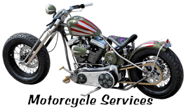 Motorcycle Services